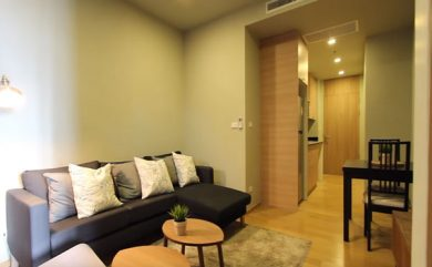 Noble-Revent-Bangkok-condo-1-bedroom-for-sale-3