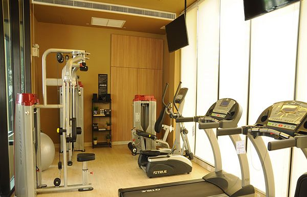 Noble-Revent-Bangkok-condo-for-sale-fitness2